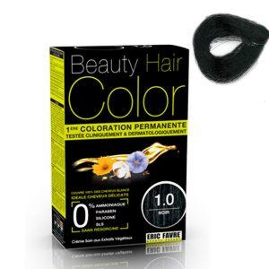 vopsea de păr 1 Negru