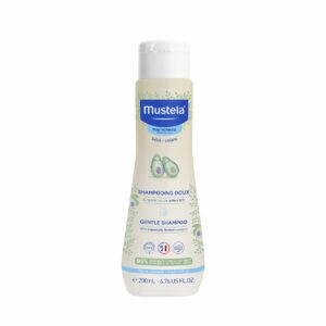 Mustela Șampon delicat